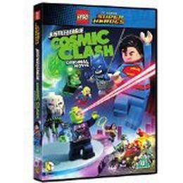 Lego: Justice League - Cosmic Clash [DVD] [2016]